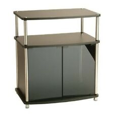 Convenience Concepts 151056 TV Stand With Cabinet for Flat Panel Tv's up to 2