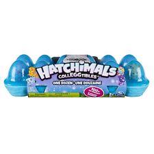"Hatchimals 6041334 ""Colleggtibles Egg Carton 12 pack - Season 2"""