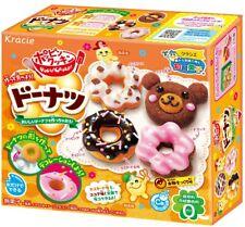 Kracie Happy Kitchen: DIY Donut candy Making Kit