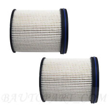 2 Replacement ACDelco TP1015 Fuel Filter