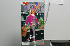 Barbie At Bloomingdale'S Doll - Collectible - Nrfb