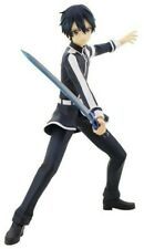 Sword Art Online - Figurine Alicization SSS : Kirito (21 cm) - Furyu