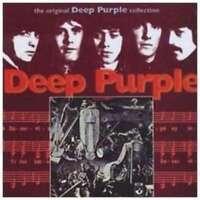 Deep Purple - Deep Purple CD Sealed ! New !