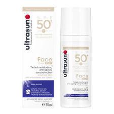 Ultrasun Cream Sunscreens & Sunblocks