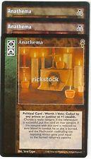 Anathema x3 CE DS Lot B
