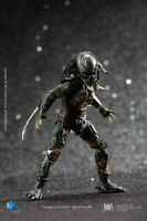 Hiya Toys LP0053 Predators Tracker Predator 1/18 Scale Action Figure