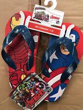 Infradito  ciabatte Avengers (scarpe bambino)    N.28