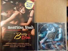 Betty Dylan Ensambles Trash - 2 CD+ Libro