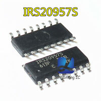5PCS IRS20957S Encapsulation:SOP16 new