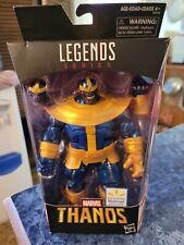Marvel Legends Thanos Action Figure Walmart Exclusive