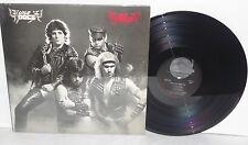 WILD DOGS Self Titled LP 1983 Shrapnel Records 1003 Heavy Power Metal Vinyl