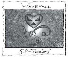 Wavefall PE-tronics CD 2010