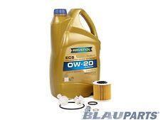 BLAU® Lexus ES 300h Oil Change Kit - 2013-16 - 2.5L Hybrid - 0w20