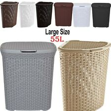 Laundry Baskets Amp Bins For Sale Ebay