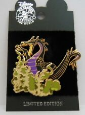Disney Maleficent as Dragon Scream Sleeping Beauty Search For Imagination LE Pin