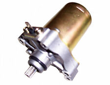 Aprilia RS125 starter motor, all 122 engines, (1996-2010) good quality