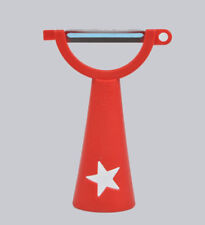Vegetable/Fruit Peeler Tupperware Y Shaped STAR Peeler Original Free Shipping