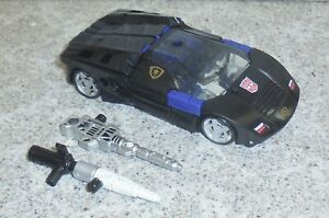 Transformers Generations Select DEEP COVER Complete Earthrise War For Cybertron