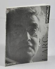 Revue L'Arc n°28. QUENEAU. 1990