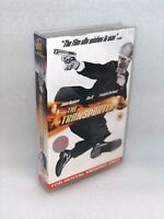 The Transporter (VHS, 2003) Big Box Ex-Rental Very Good Condition TESTED