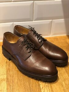Russell and Bromley Newport Brogues. UK 7. Brand new with box. Leather.