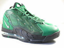DS NIKE 2011 SAMPLE AIR MAX PILLAR PINE GREEN 9 UPTEMPO MAX FORCE 180 PIPPEN