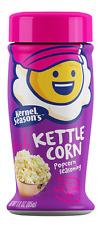 Kernel Season's Kettle Corn Flavored Popcorn Seasoning Kernal Season Salt 3 oz.