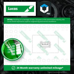 RPM / Crankshaft Sensor fits VOLVO 940 MK2 2.3 94 to 98 Lucas 13893995 271949