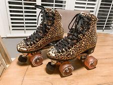 Moxi Jungle Roller Skate Size 5