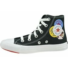Scarpe da bambino neri Converse | Acquisti Online su eBay