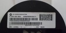 On Semiconductor ZD BZX84-C8V2 225mW SOT-23 *100 Stück* *Neu*