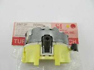 Shee-mar SM72F Turn Signal Dimmer Switch