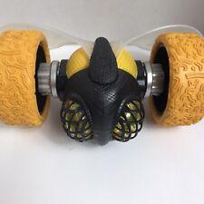 Bright RC Radio Control Tumblebee - Yellow (No Remote Included)