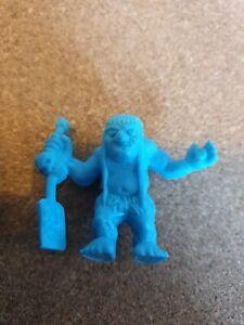 Monster In My Pocket Premium Blue Charon Rare MIMP