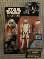 """Star Wars Rogue One IMPERIAL STORMTROOPER 3.75"""" Action Figure BRAND NEW! Hasbro"""