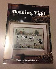 Leisure Arts Morning Vigil Leaflet 676 Cows