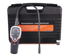 Combustible Gas Detector Gasoline, Propane, Natural Gas, Fuel Oil Gas Meter Test