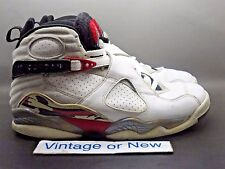 Air Jordan VIII 8 Bugs Bunny CDP Retro 2008 sz 9.5