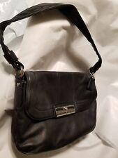 Coach  small black Handbag kristin  45166