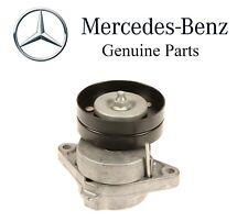 For Mercedes W203 C32 AMG E170 SLK32 AMG Drive Belt Tensioner Genuine 1122001070