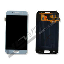 GALAXY A3 (2017) LCD SERVICE PACK BLUE