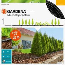 GARDENA MDS Start-set Pflanzreihen M 13011-20