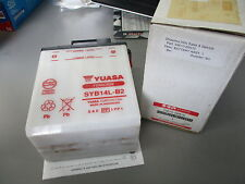 NOS Suzuki Battery Assembly 1 1984-1986 GS1150 GS 1150 33610-00A10