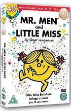 Mr Men & Little Miss Little Miss Sunshine Brings A Smile 2011 Brand new & sealed