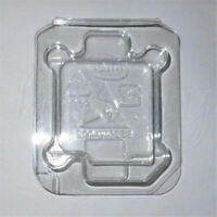 20pcs CPU Case Holder Tray Box Plastic Protection For Intel Socket 775 1150 1156