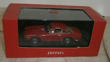 1:43 red 1962 Ferrari 250 GT Berlinetta Lusso  unused MIB case IXO hot wheels