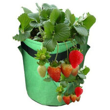 Planting Growing Bag Pot Garden Durable Potato Strawberry Vegetable Planter Bags
