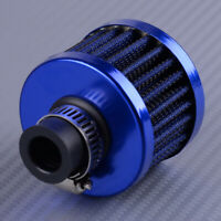 Sport Luftfilter Kurbelwellengehäuse Entlüftungsfilter Motorentlüftung 12mm