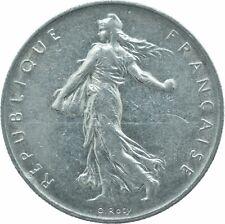 COIN / FRANCE / 1 FRANC 1969  #WT17542