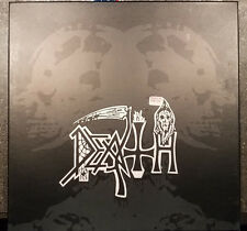 "Death / ""Chuck Schuldiner""  5 PICTURE DISC / LP BOX SET**W/ POSTER**"